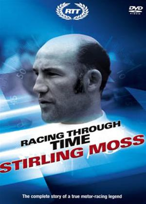Racing Through Time Legends: Sterling Moss Online DVD Rental