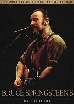 Bruce Springsteen: DVD Jukebox Online DVD Rental