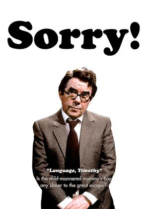 Sorry! Online DVD Rental
