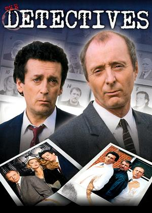 The Detectives Online DVD Rental