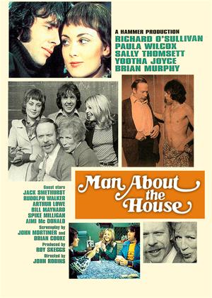 Man About the House Online DVD Rental