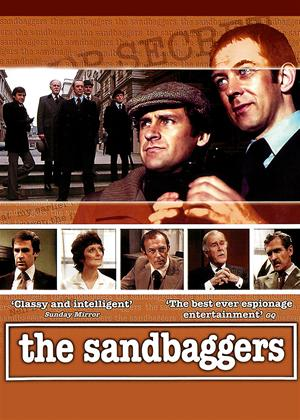The Sandbaggers Online DVD Rental