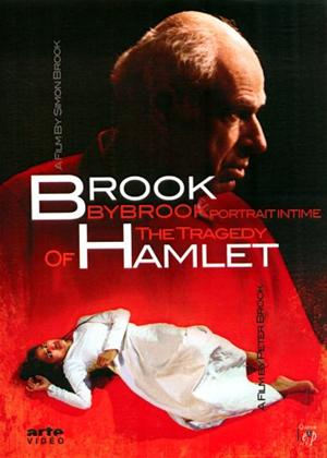 Rent Tragedy of Hamlet / Brook by Brook Online DVD Rental