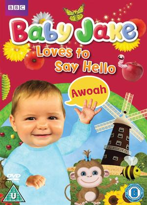 Baby Jake: Baby Jake Loves to Say Hello Online DVD Rental