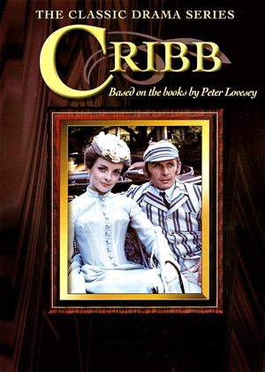 Cribb Online DVD Rental