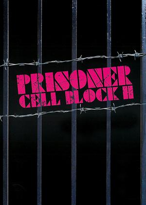 Prisoner Cell Block H Online DVD Rental