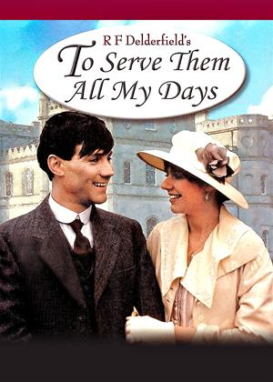To Serve Them All My Days Online DVD Rental