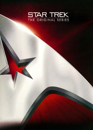 Star Trek: The Original Series Online DVD Rental