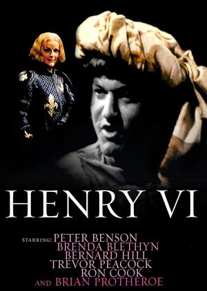 BBC Shakespeare Collection: Henry VI Online DVD Rental
