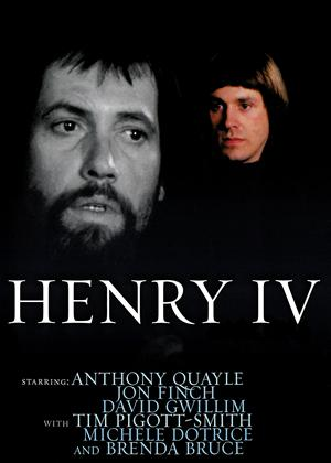 BBC Shakespeare Collection: Henry IV Online DVD Rental