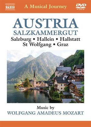 Rent A Musical Journey: Austria: Salzkammergut Online DVD Rental