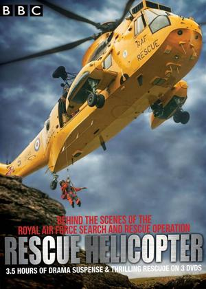 Helicopter Rescue Online DVD Rental
