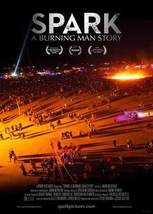 Spark: A Burning Man Story Online DVD Rental