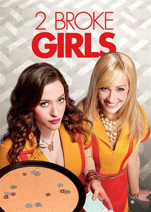 2 Broke Girls Online DVD Rental
