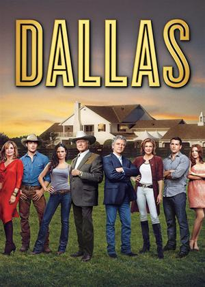 Dallas 2012 Online DVD Rental