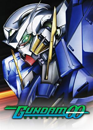 Mobile Suit Gundam 00 Online DVD Rental
