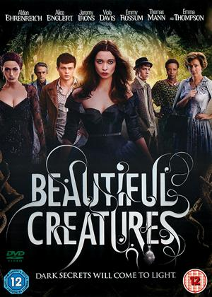 Beautiful Creatures Online DVD Rental