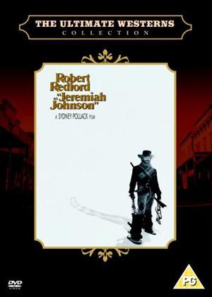 Rent Jeremiah Johnson Online DVD Rental