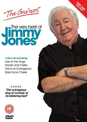 Jimmy Jones: The Best Of Online DVD Rental