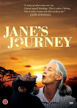 Rent Jane's Journey Online DVD Rental