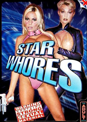 Star Whores Online DVD Rental