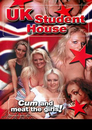 UK Student House Online DVD Rental