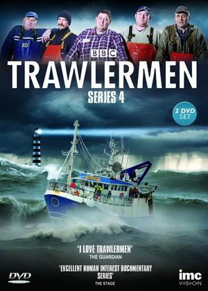 Rent Trawlermen: Series 4 Online DVD Rental