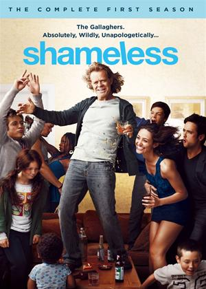 Shameless (USA): Series 1 Online DVD Rental