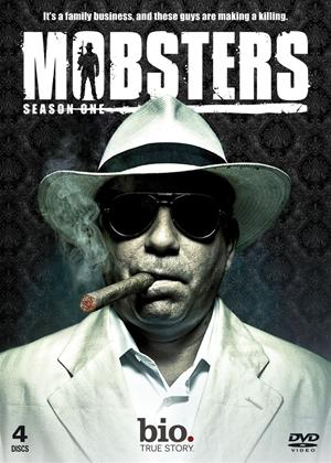 Mobsters: Series 1 Online DVD Rental