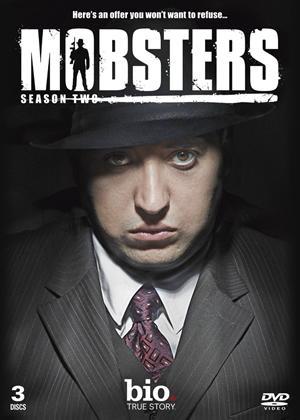Mobsters: Series 2 Online DVD Rental