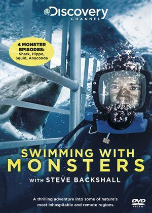 Rent Swimming with Monsters Online DVD Rental