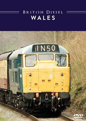 British Diesel Trains: Wales Online DVD Rental