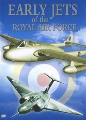 Early Jets of the Royal Air Force Online DVD Rental