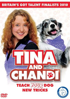 Rent Tina and Chandi: Teach Your Dog New Tricks Online DVD Rental