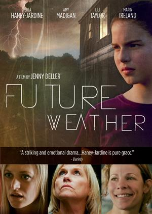Future Weather Online DVD Rental