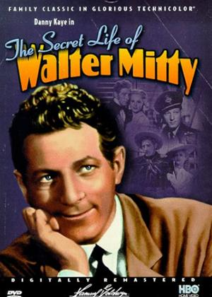 The Secret Life of Walter Mitty Online DVD Rental