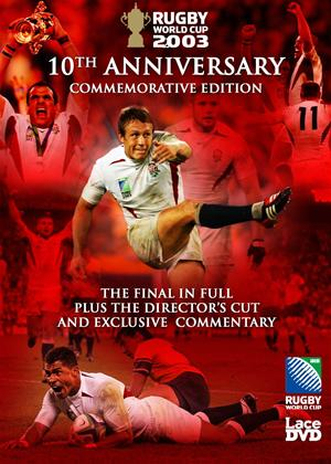Rent Rugby World Cup Final: 2003 Online DVD Rental