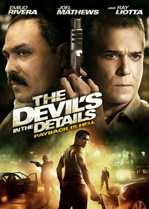 The Devil's in the Details Online DVD Rental