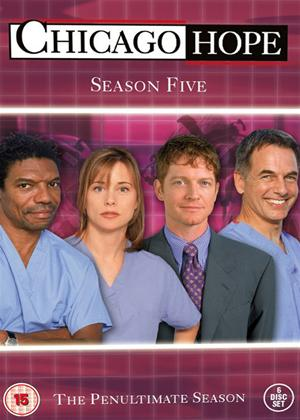 Chicago Hope: Series 5 Online DVD Rental