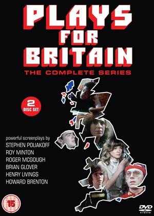 Plays for Britain Series Online DVD Rental