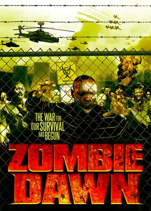 Rent Zombie Dawn Online DVD Rental