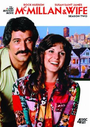 McMillan and Wife: Series 2 Online DVD Rental