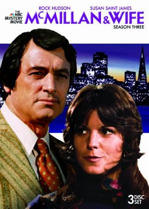 McMillan and Wife: Series 3 Online DVD Rental