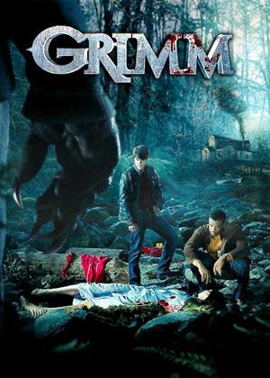 Grimm Online DVD Rental