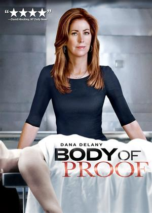 Body of Proof Online DVD Rental