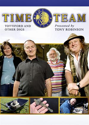 Time Team Online DVD Rental