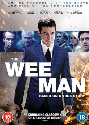The Wee Man Online DVD Rental