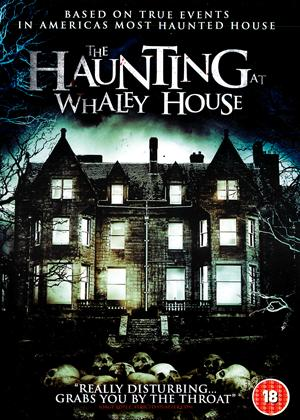 The Haunting at Whaley House Online DVD Rental