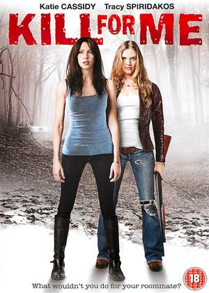 Kill for Me Online DVD Rental