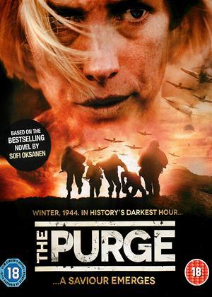 Purge Online DVD Rental